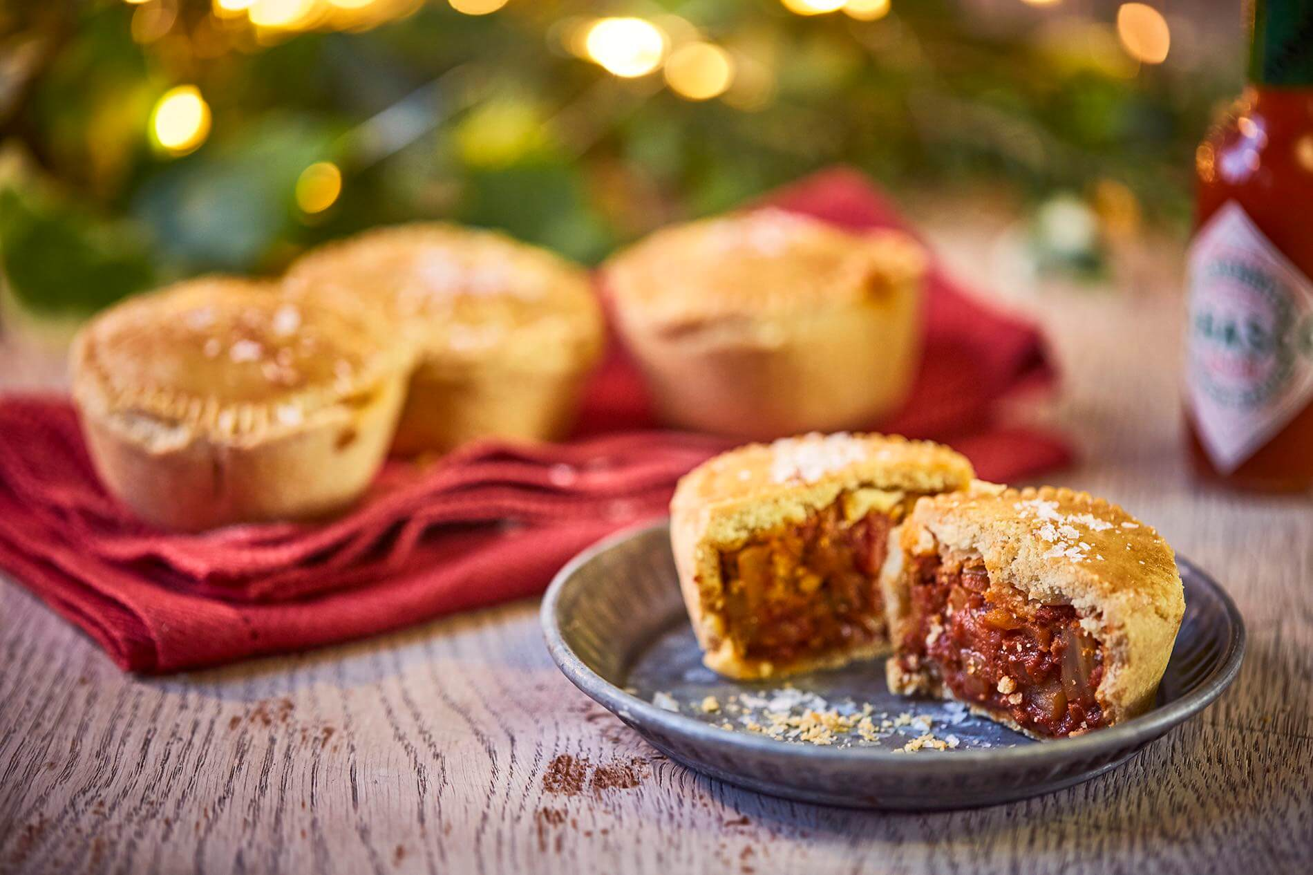 London's best mince pies, About Time: You Ate London's Quirkiest Mince Pie Creations, London's best mince pies, top mince pies in London, where to buy mince pies in London, mince pies london