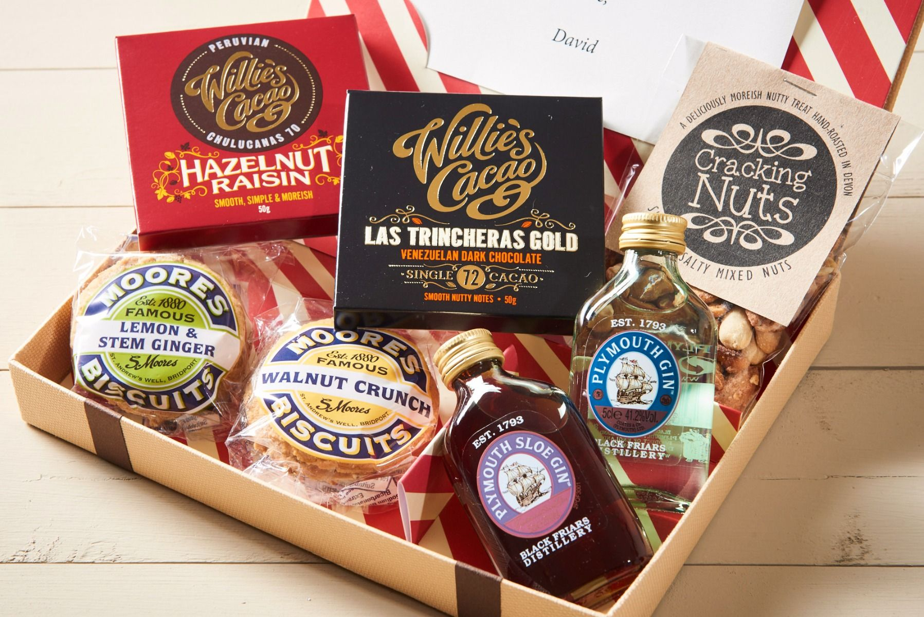 Top 15 Food And Drink Christmas Hampers About Time Magazine