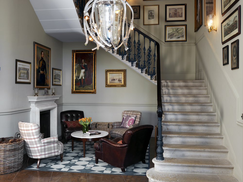 Town House at The Kensington Review: The Lowdown