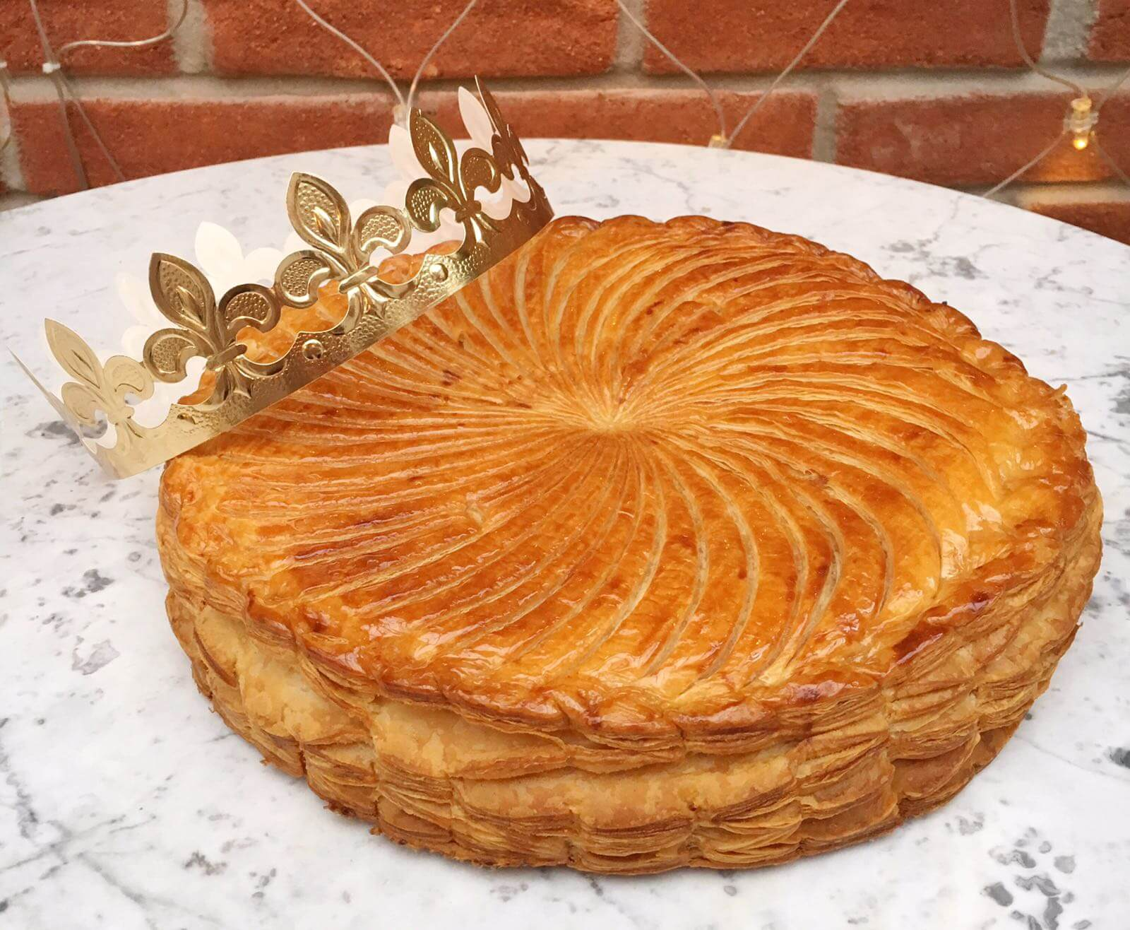 top 7 galette des rois in london about time magazine