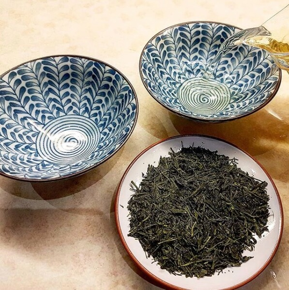 5 of the Best Green Teas from Japan