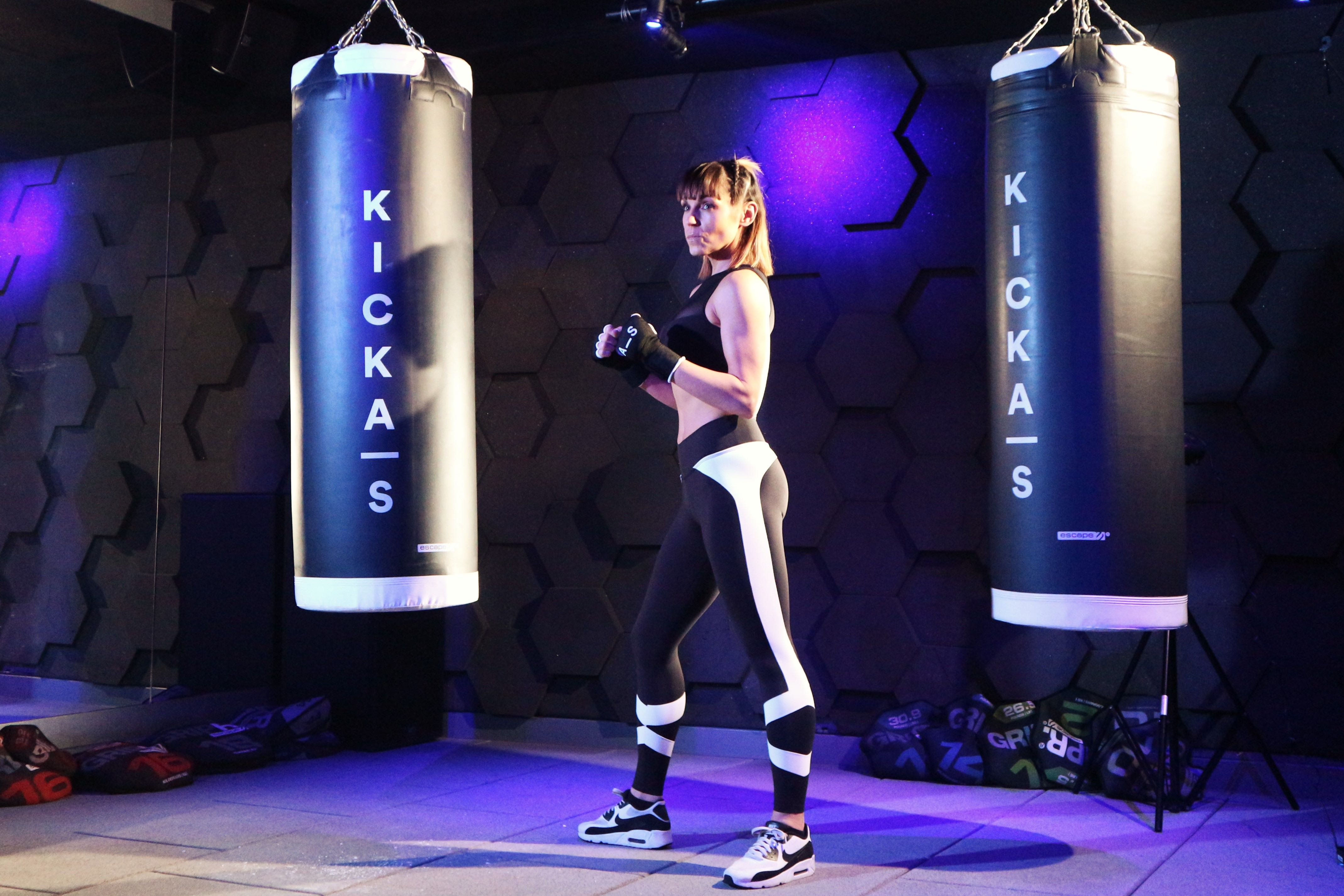 Best new gym classes in London, top gym classes in London, Barry's Bootcamp, best fitness London, best gyms in London