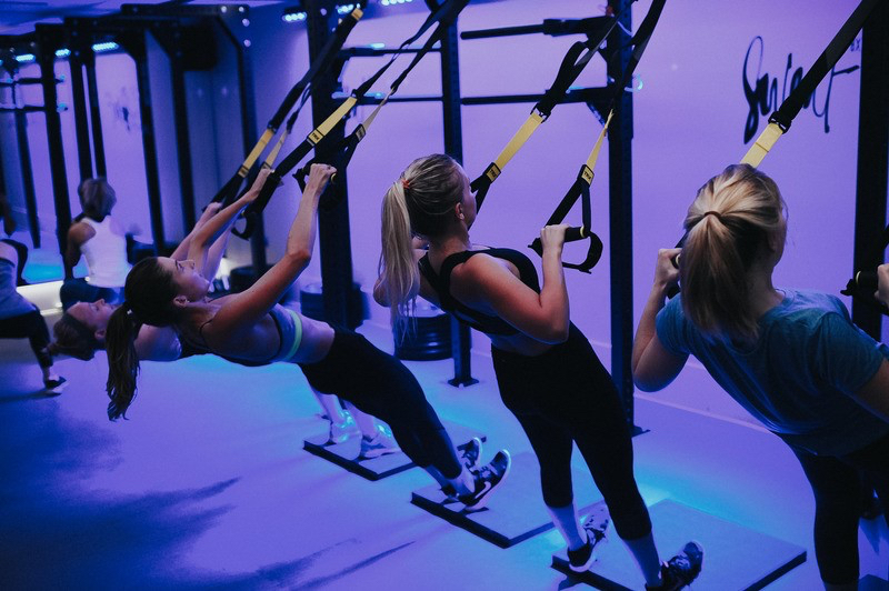 c694d212748 New Gym Classes in London  The January Edit