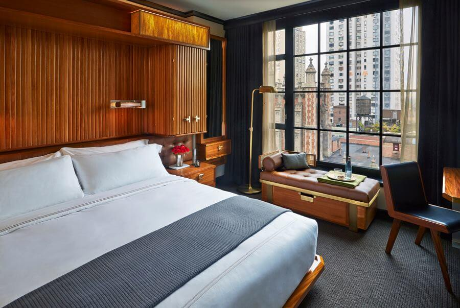 Perfect Weekend: 48-Hours in New York, USA,