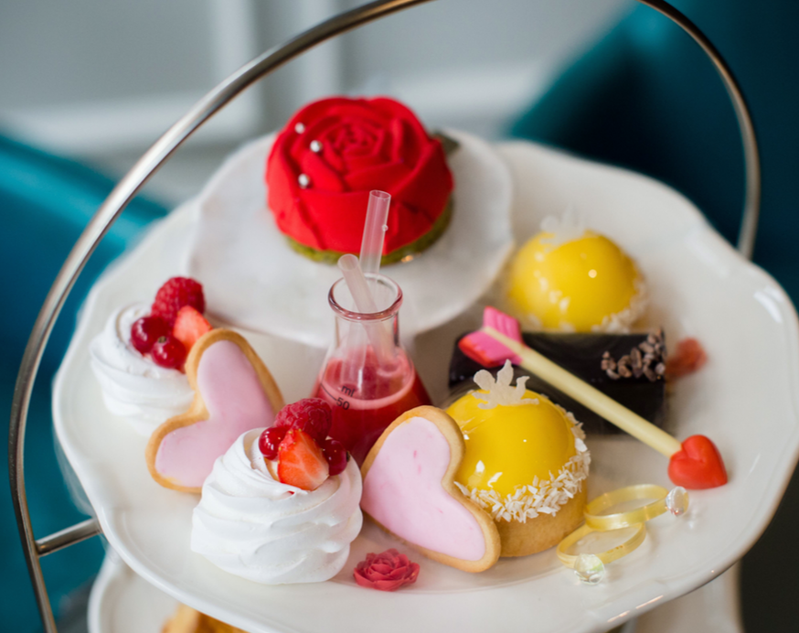 Top 10 Last Minute Valentine S Day Ideas In London About Time