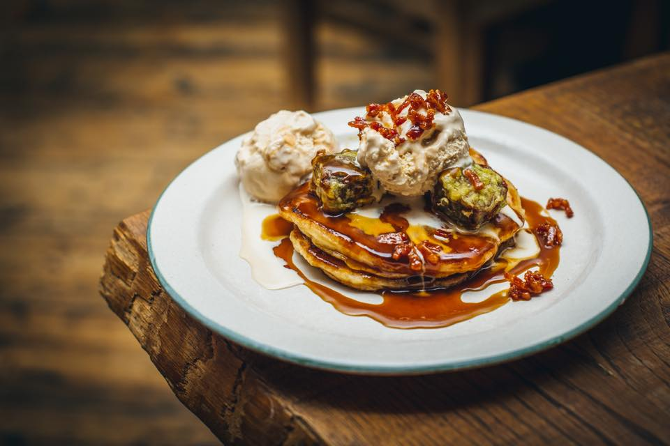 London's Most Decadent Pancakes, London's Most Decadent Pancakes: Top 5 | About Time Magazine