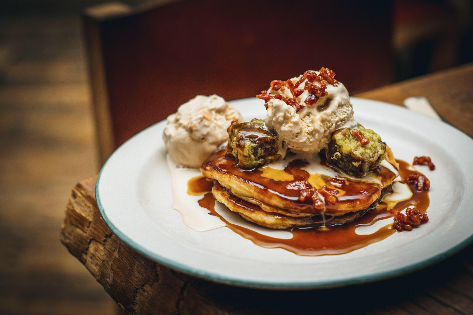 London pancake day guide, London pancake day guide 2018, best London pancake day guide, where to eat pancakes in London