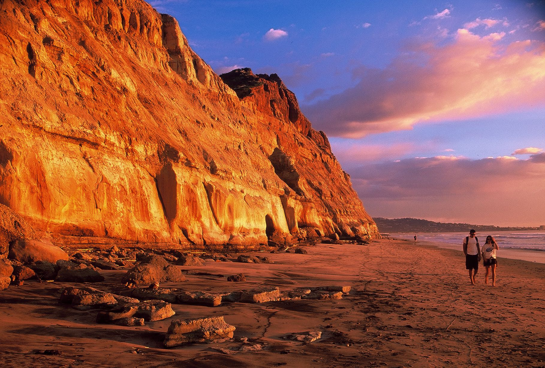 About Time: You Discovered the Best Beaches in California, USA