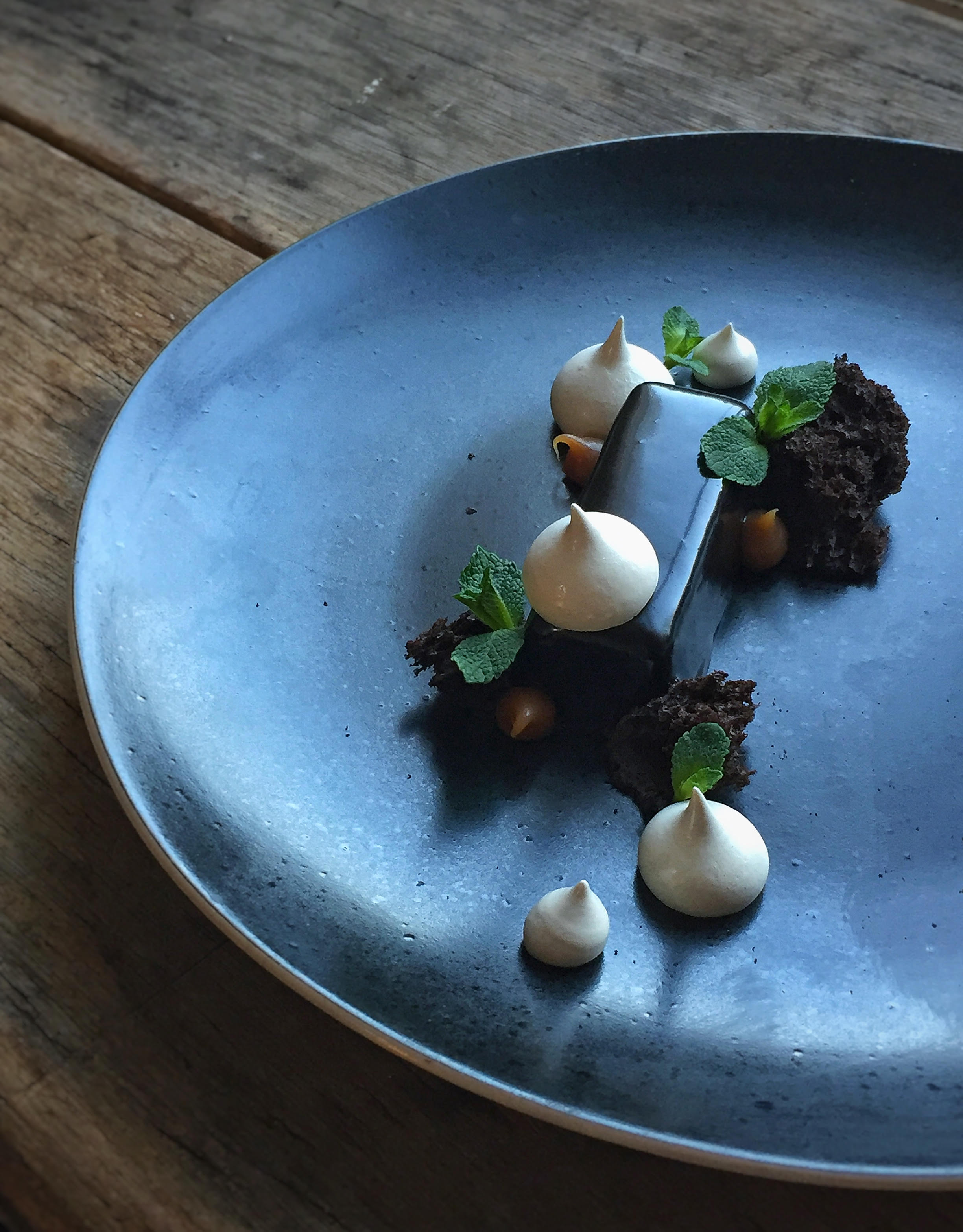 About Time You Met: Ryan Anderson, Head Chef and Co-Founder of ...