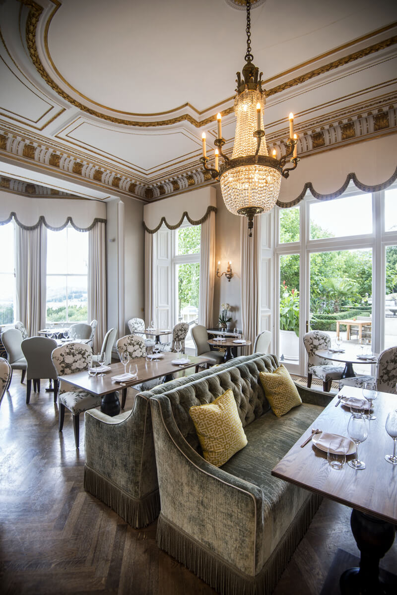 The Dining Room at Beaverbrook Review