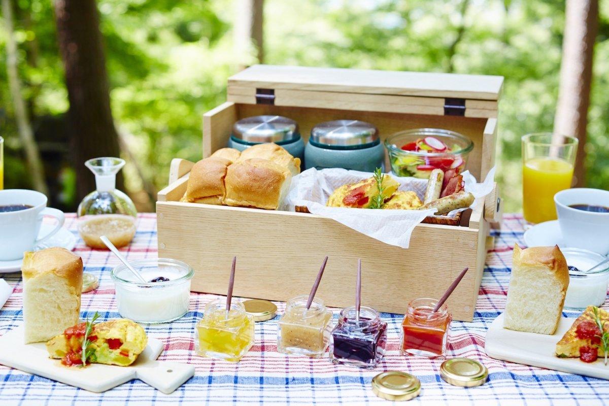 HOSHINOYA Fuji Morning BOX