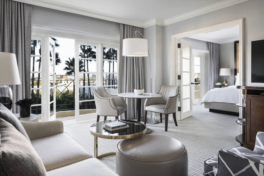 Nice Hotels In Beverly Hills