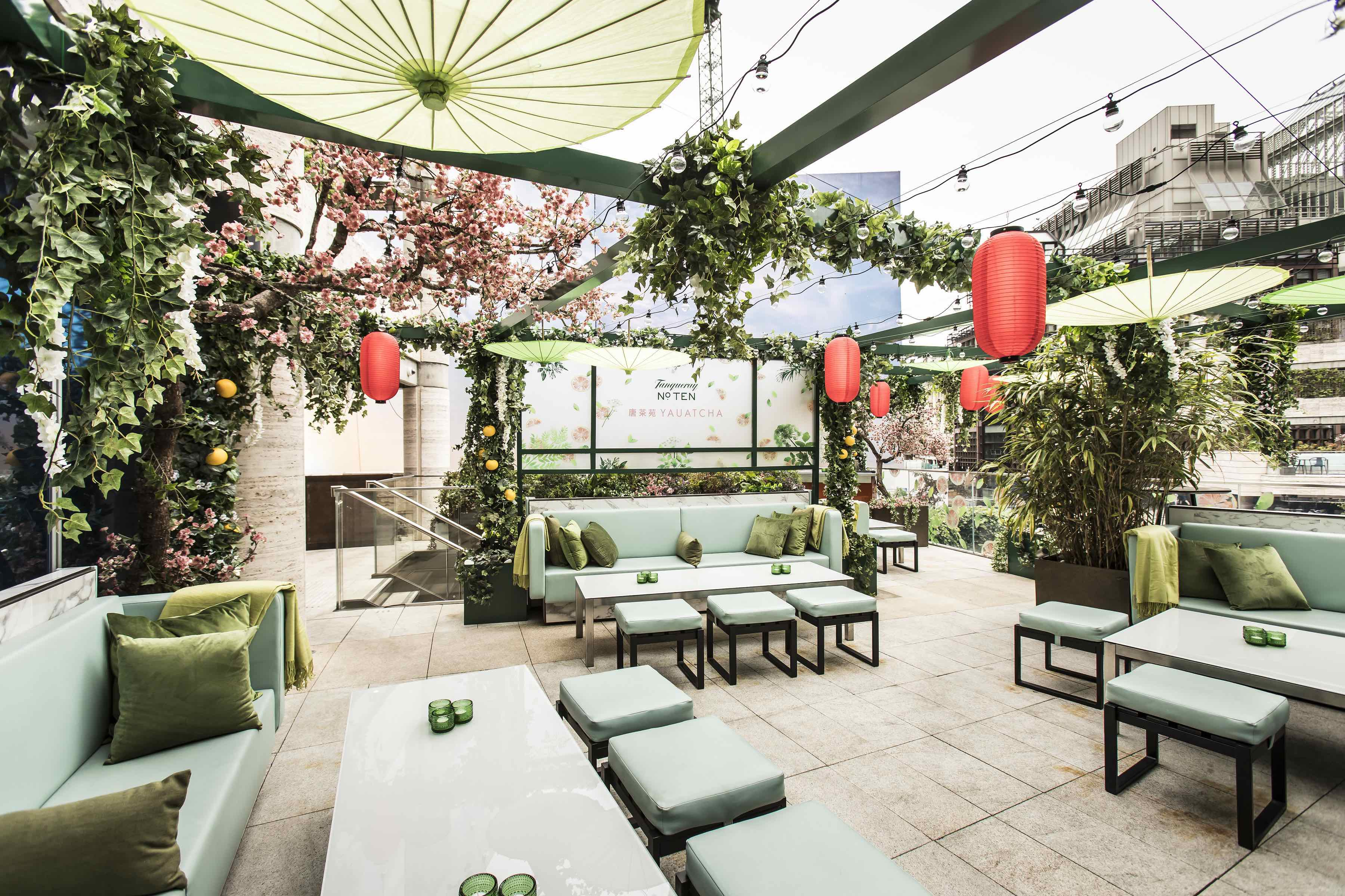 Where to drink outside in London, 5 Outdoor Terraces For Post Work Drinks in London, where to drink outside in London, outdoor terraces in london, outdoor places to drink in london, where to drink outside london