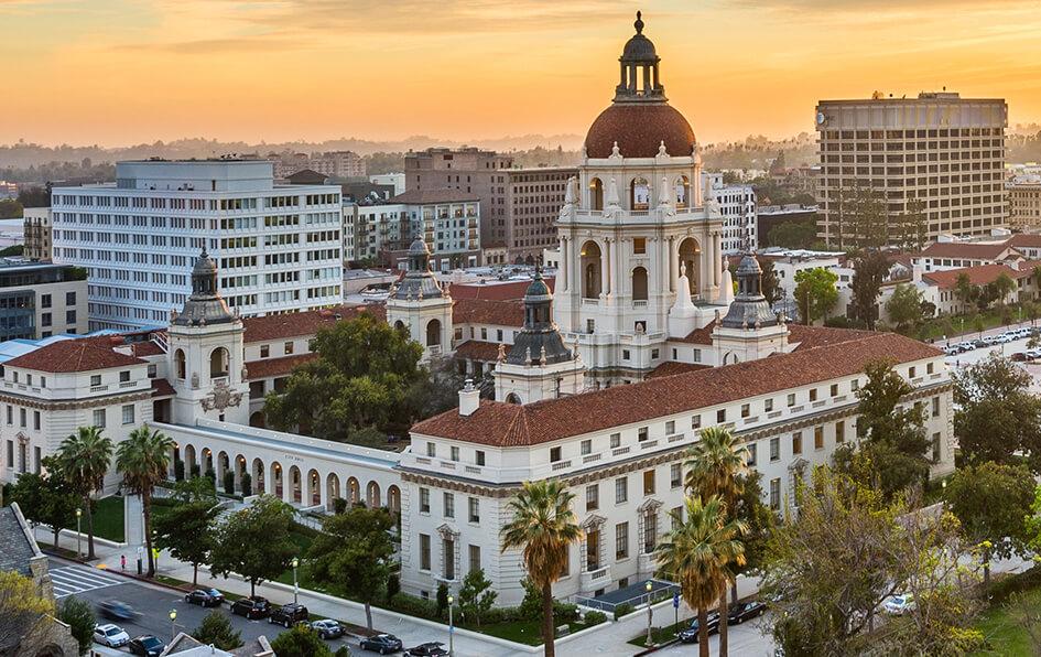 Santa Monica Travel Agency