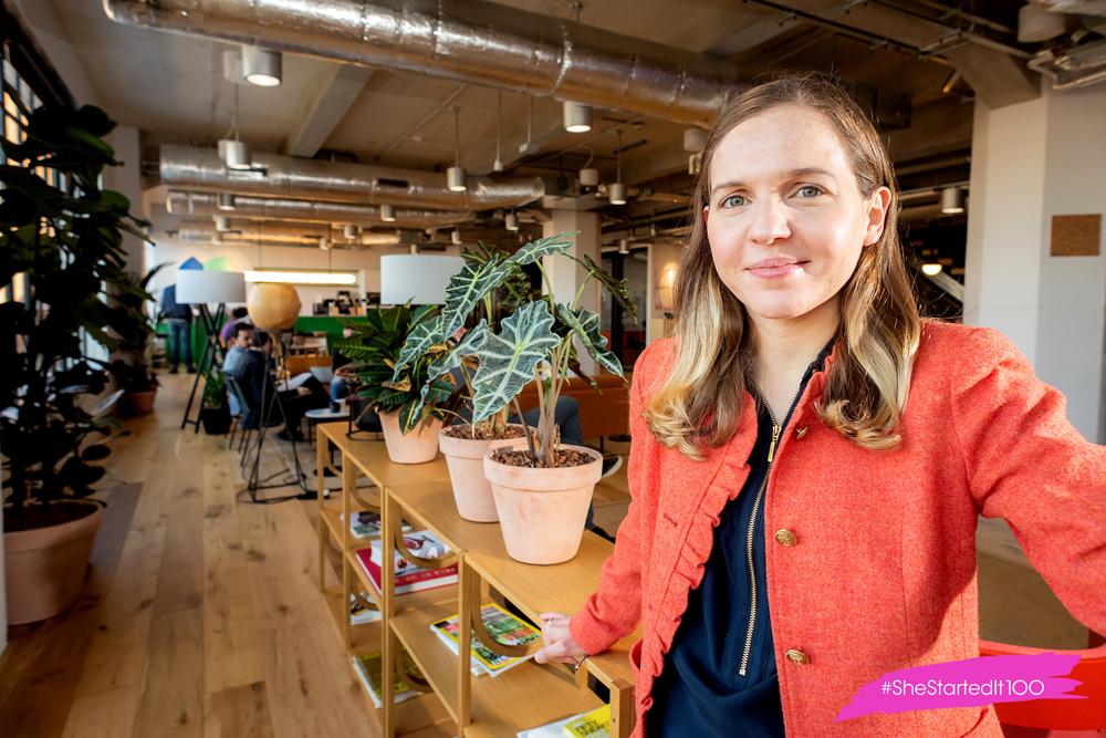 Female Tech Entrepreneurs to Watch, Female Tech Entrepreneurs, Female Tech Entrepreneurs to Watch in UK