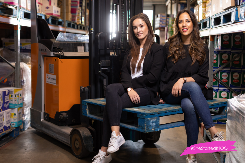 Female Entrepreneurs to Watch 2019