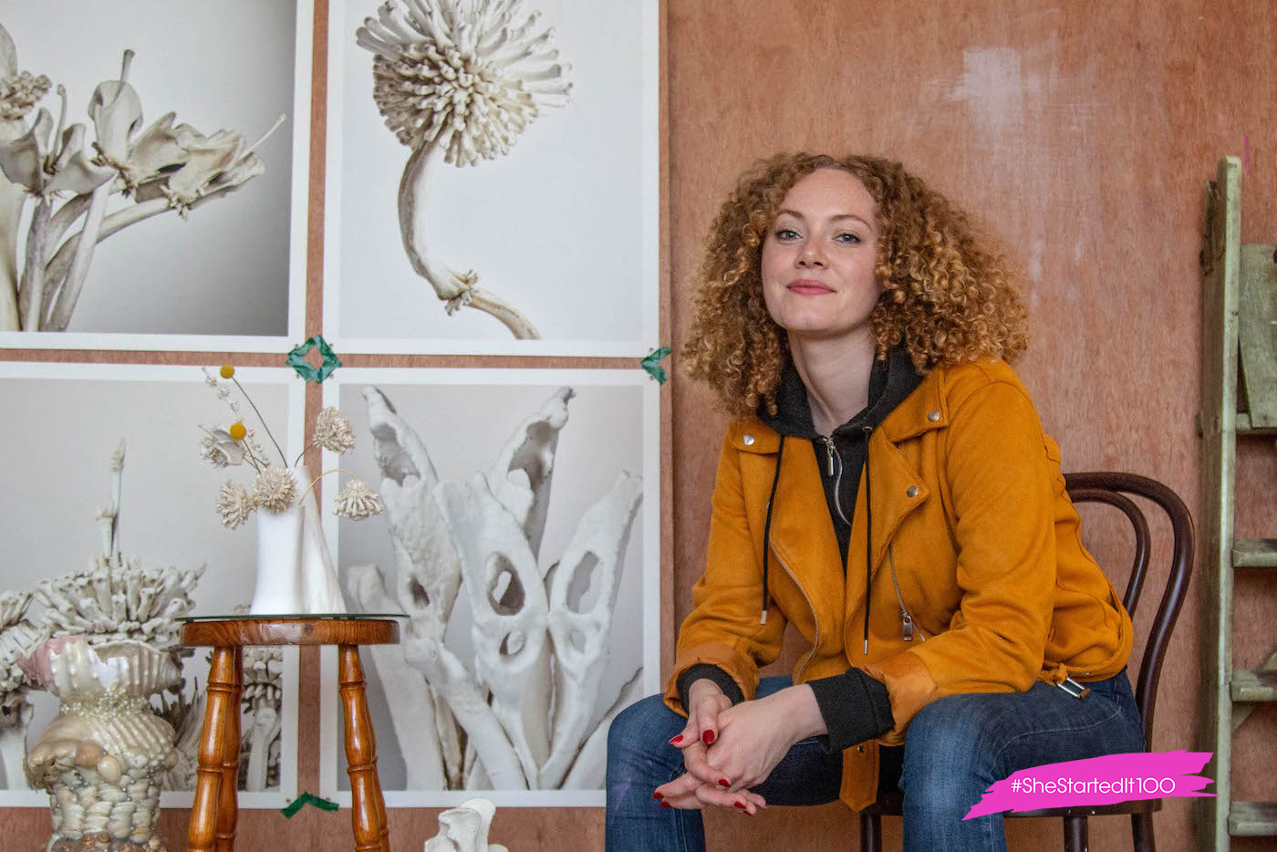 Women to Watch in the Arts, top Women to Watch in the Arts, Women in the Arts