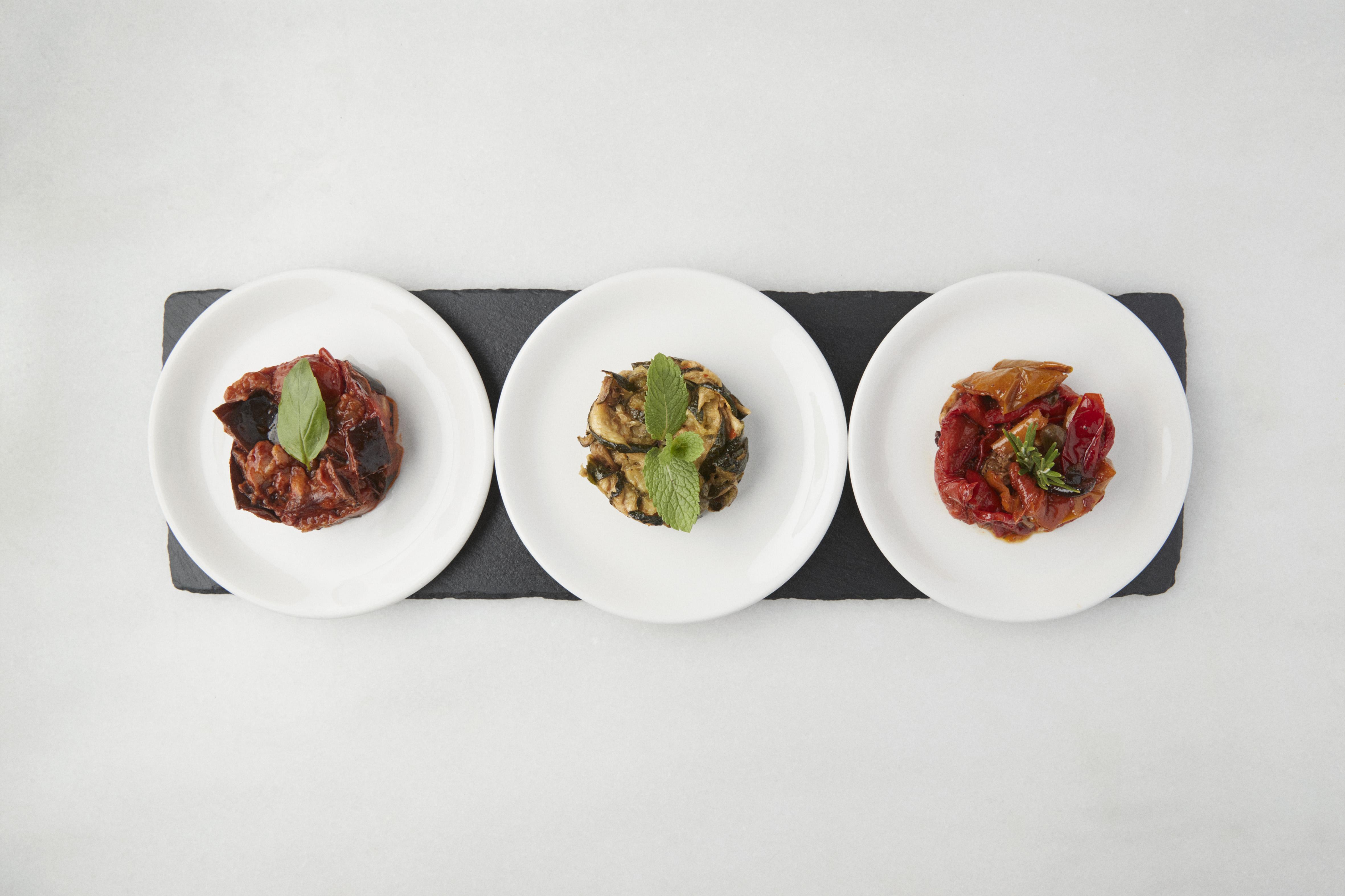 'O Ver Restaurant St. James Review