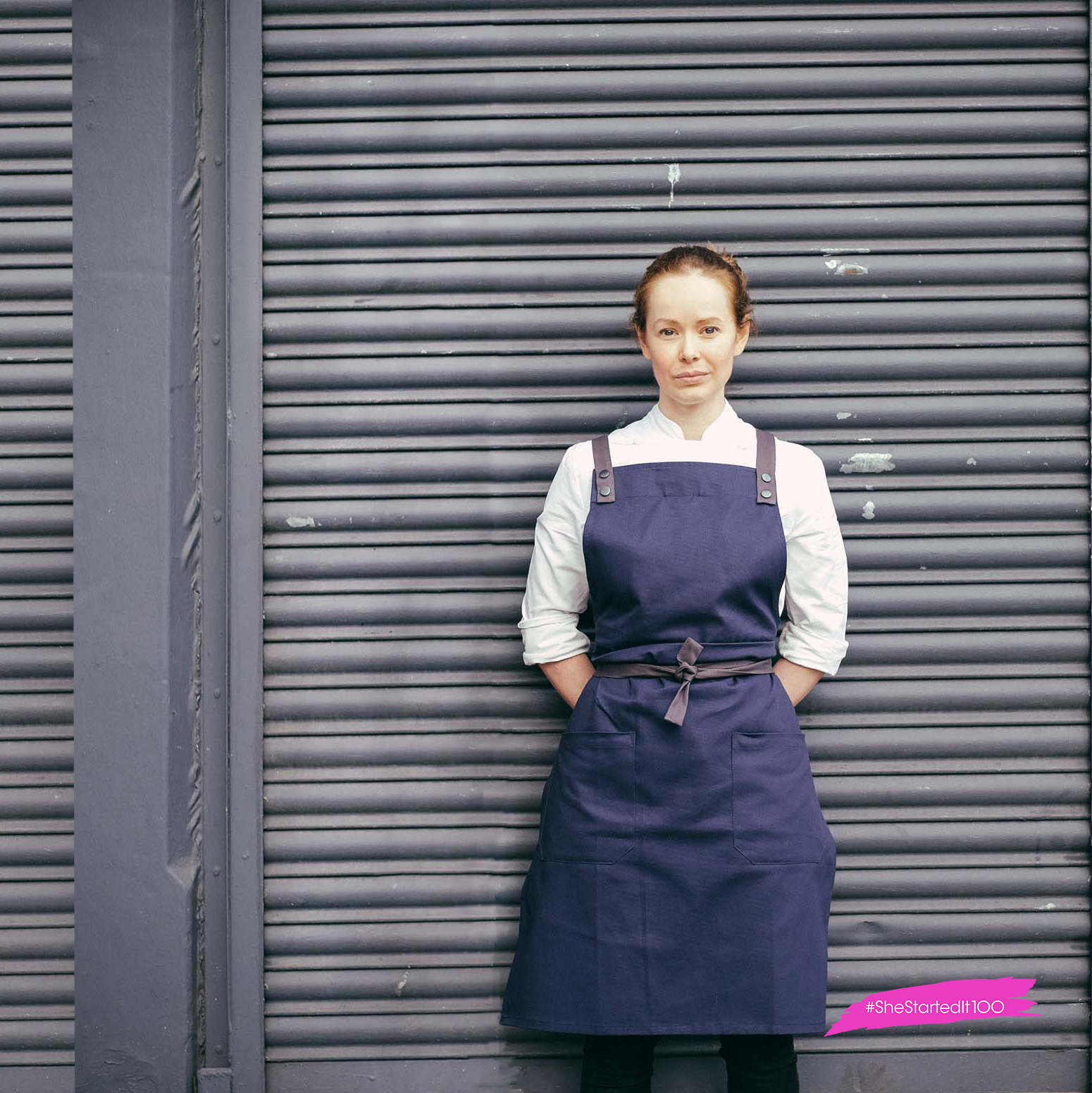 women to watch in the food industry, women to watch in food