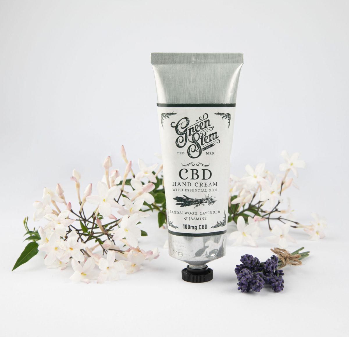 cbd ointment