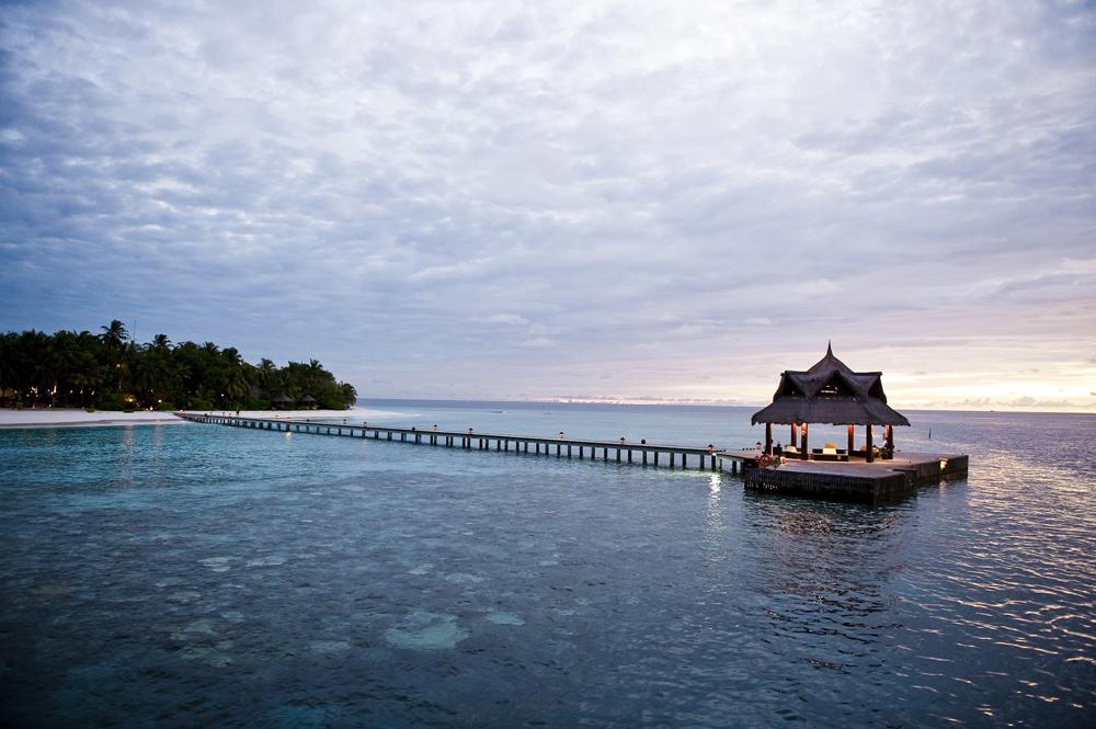 Banyan Tree Vabbinfaru review, Banyan Tree Vabbinfaru maldives