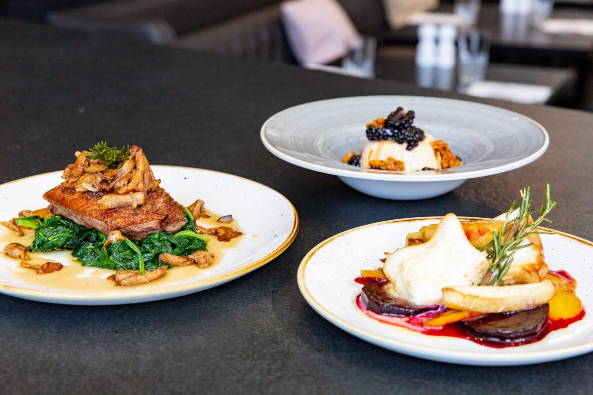 new restaurants in London 2019, new restaurants in London September 2019, best new restaurants in London September 2019,