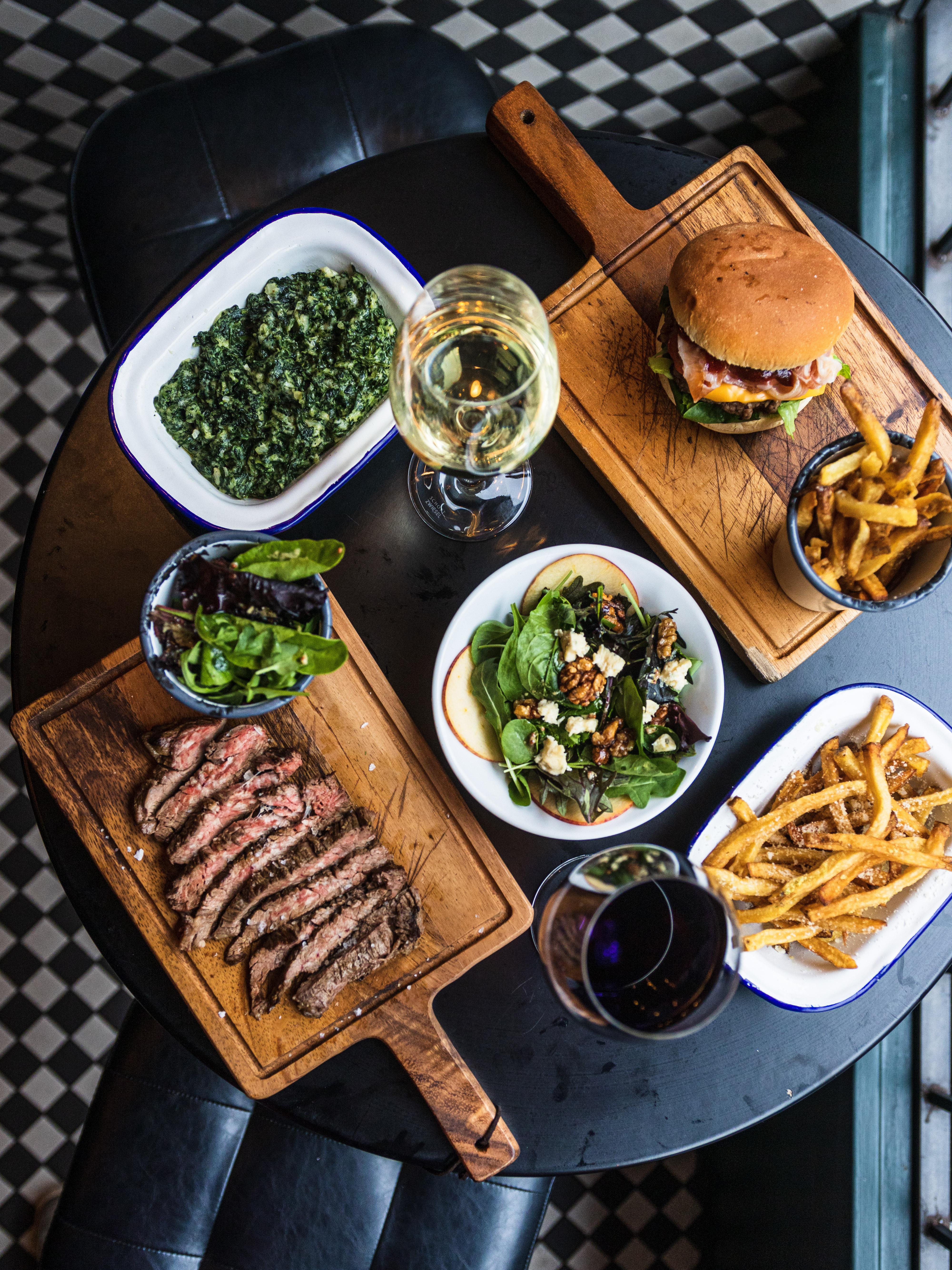 Best New Restaurants in London for October 2019 , Best New Restaurants in London October 2019, New Restaurants in London October 2019
