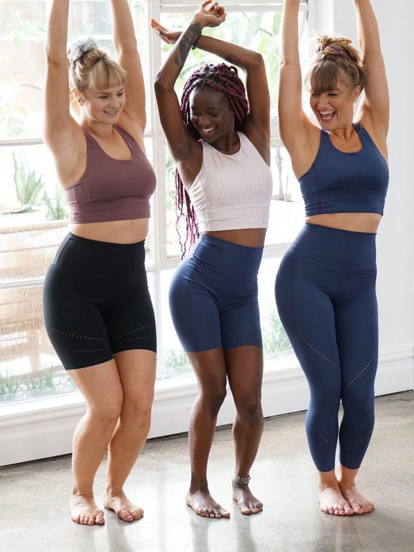 Australian activewear