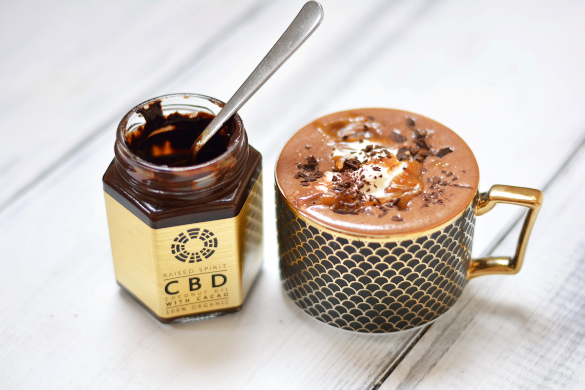 Peanut Butter CBD Hot Chocolate, Peanut Butter CBD Hot Chocolate recipe, Peanut Butter CBD Hot Chocolate recipes, CBD Hot Chocolate recipe