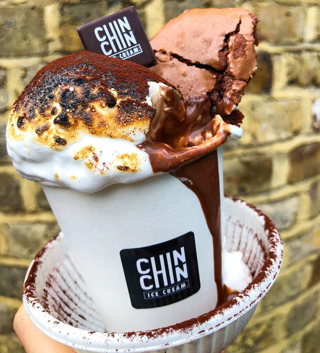 London's Best Hot Chocolate 2019, London's Best Hot Chocolate, best hot chocolate in london, where to get hot chocolate in london
