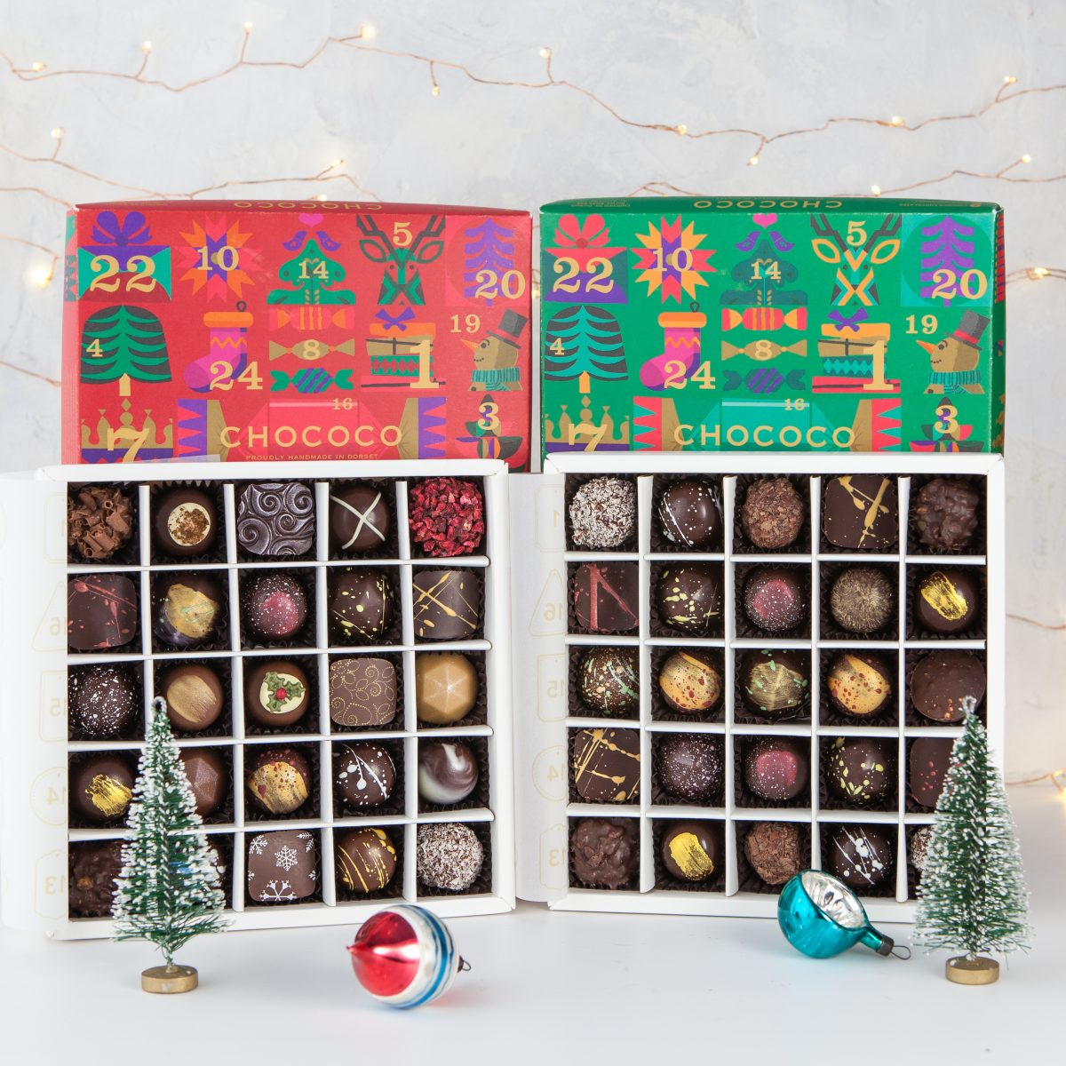 Best Advent Calendars 2019, vegan Advent Calendars 2019, vegan Advent Calendar