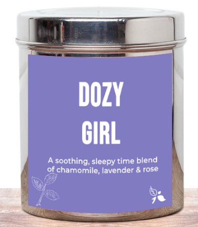 Bird & Blend Dozy Girl Tea