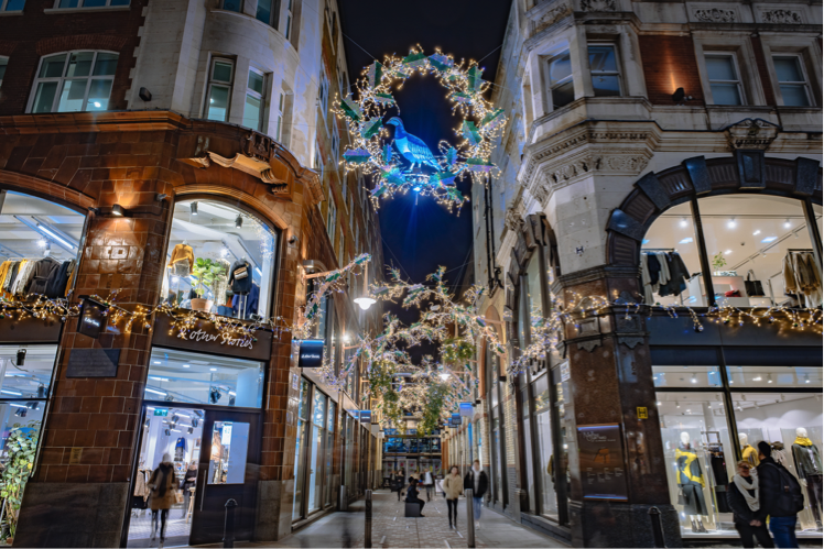 Christmas in London 2019, things to do Christmas in London 2019, Christmas London 2019, ideas for Christmas in London 2019