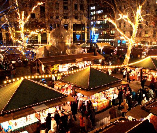 European Christmas Markets, best European Christmas Markets, top European Christmas Markets, European Christmas Markets 2019, Christmas Markets in europe