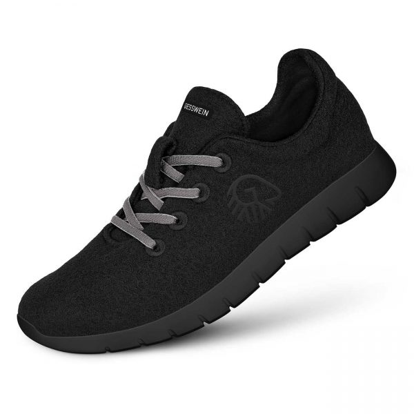 merino wool trainers