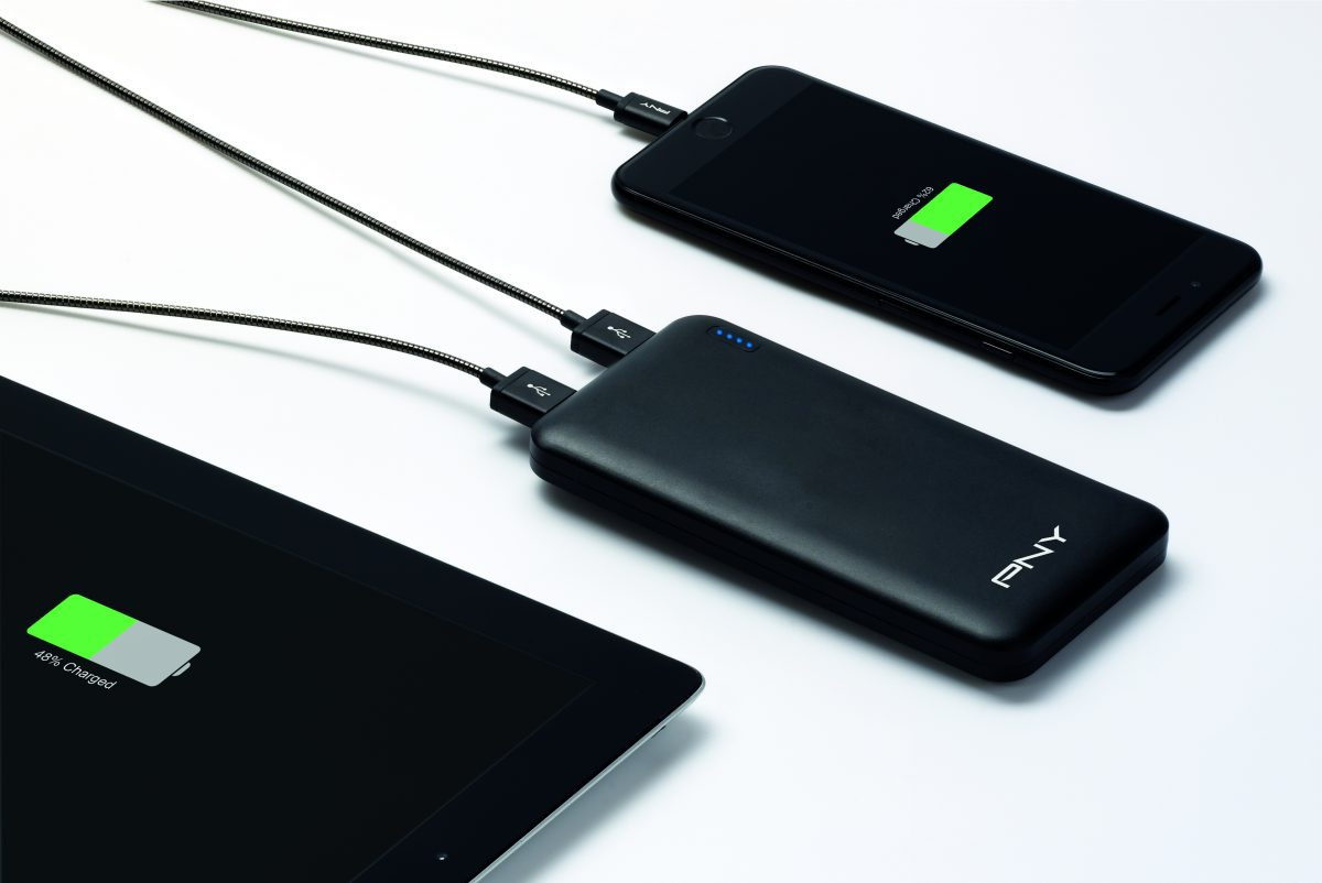 portable fast charger