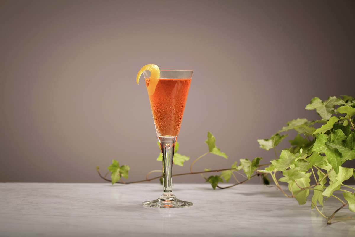 Christmas cocktail recipes