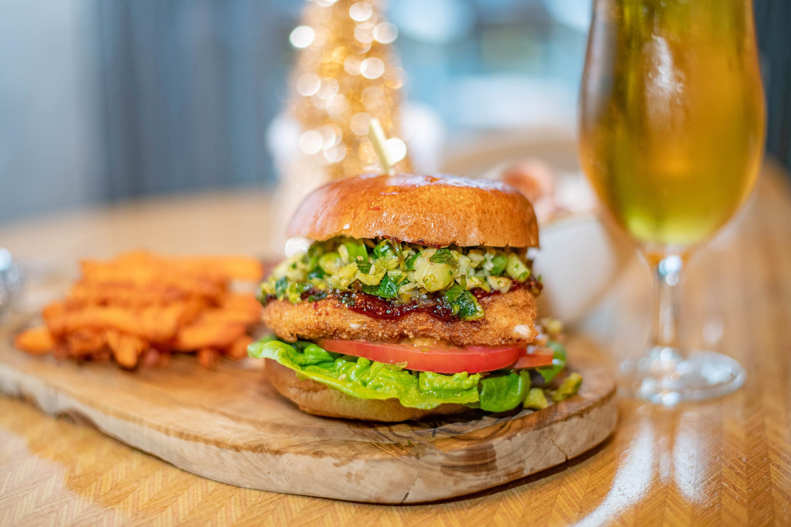 Top 5: Christmas Burgers in London 2019, best Christmas Burgers in London 2019, best Christmas Burgers london