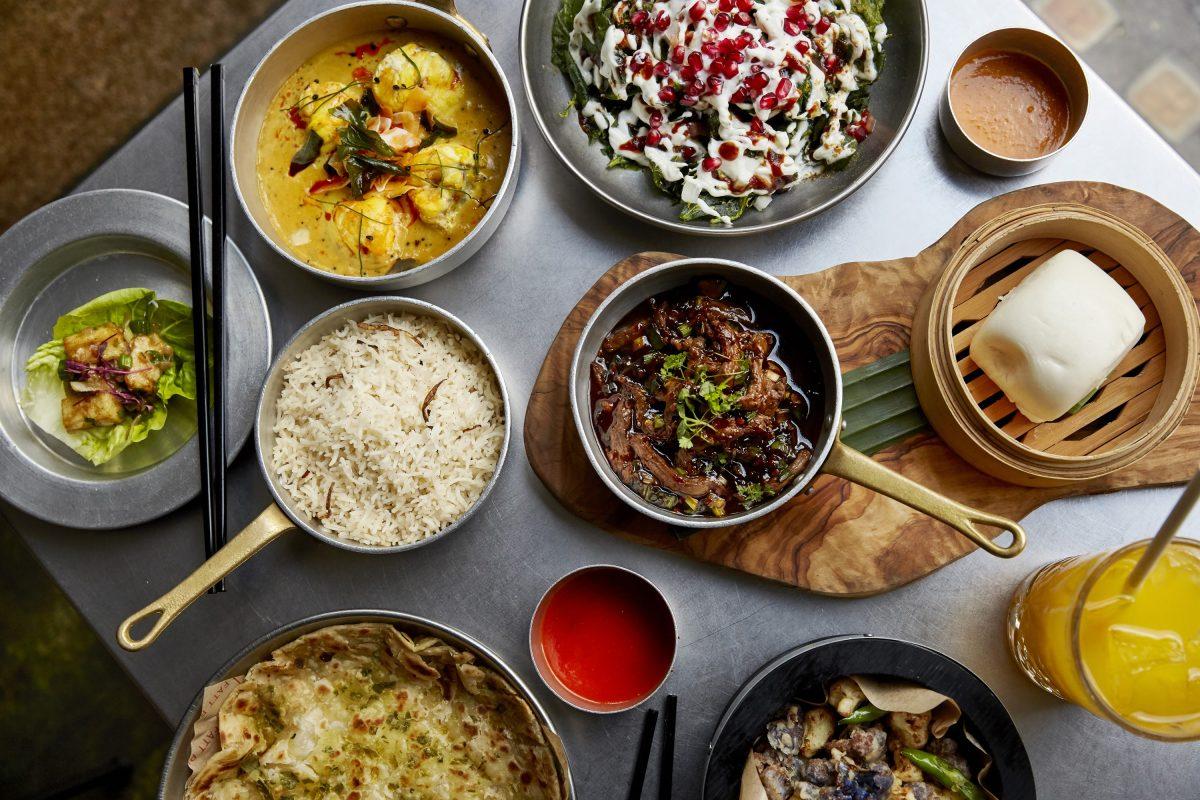 Fatt Pundit Indo Chinese restaurant