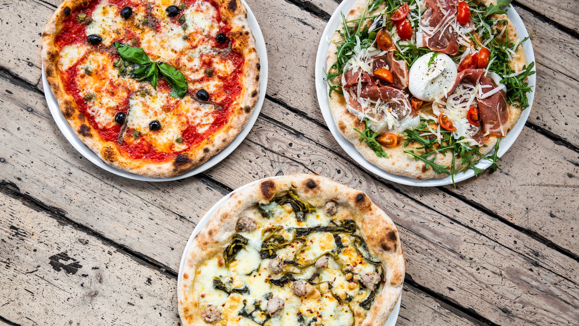 5 things you need to eat in London this week