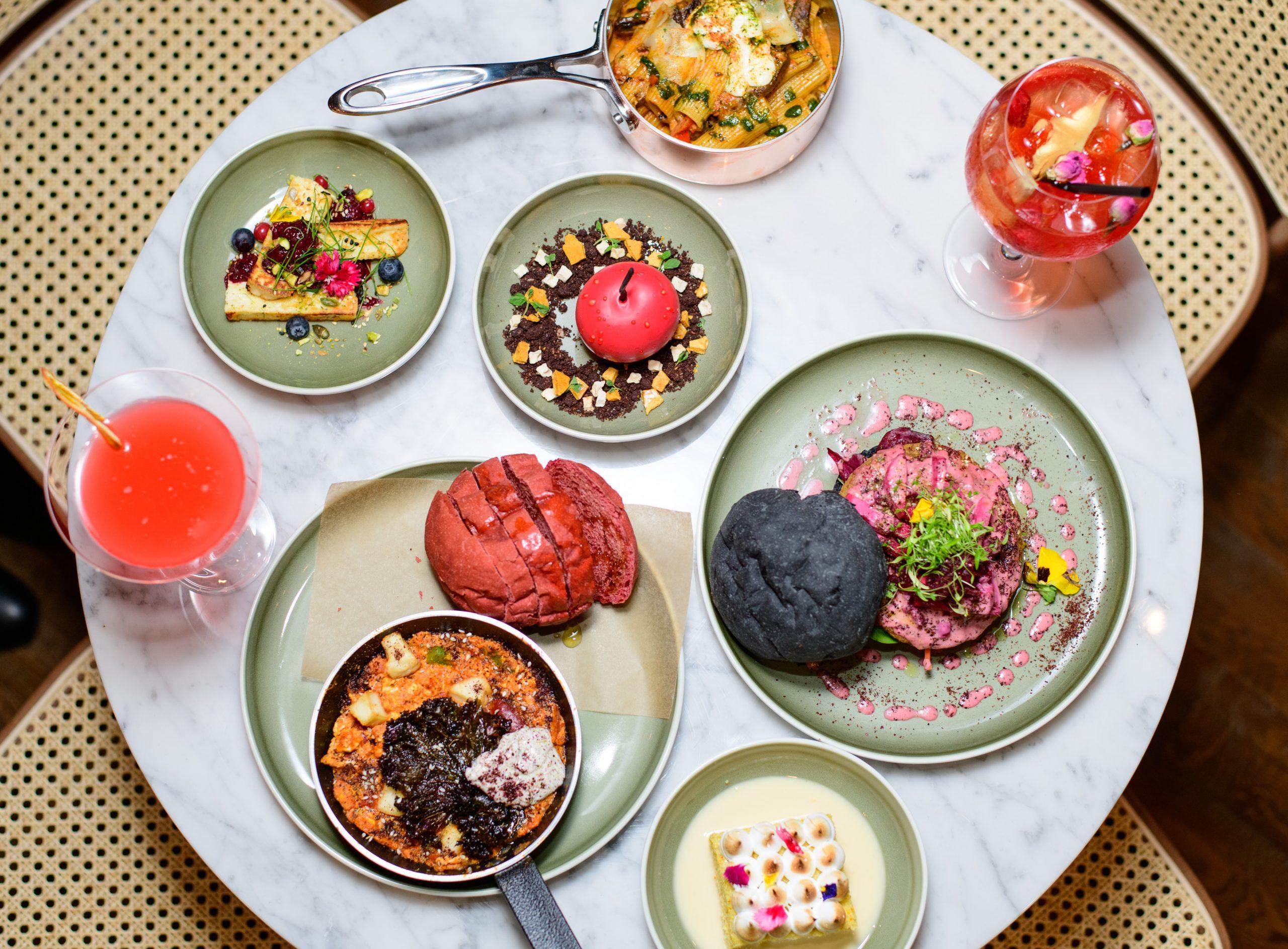 best new restaurants in London, best new restaurants in London 2020, best new restaurants in London january 2020, best new restaurants in London for January 2020