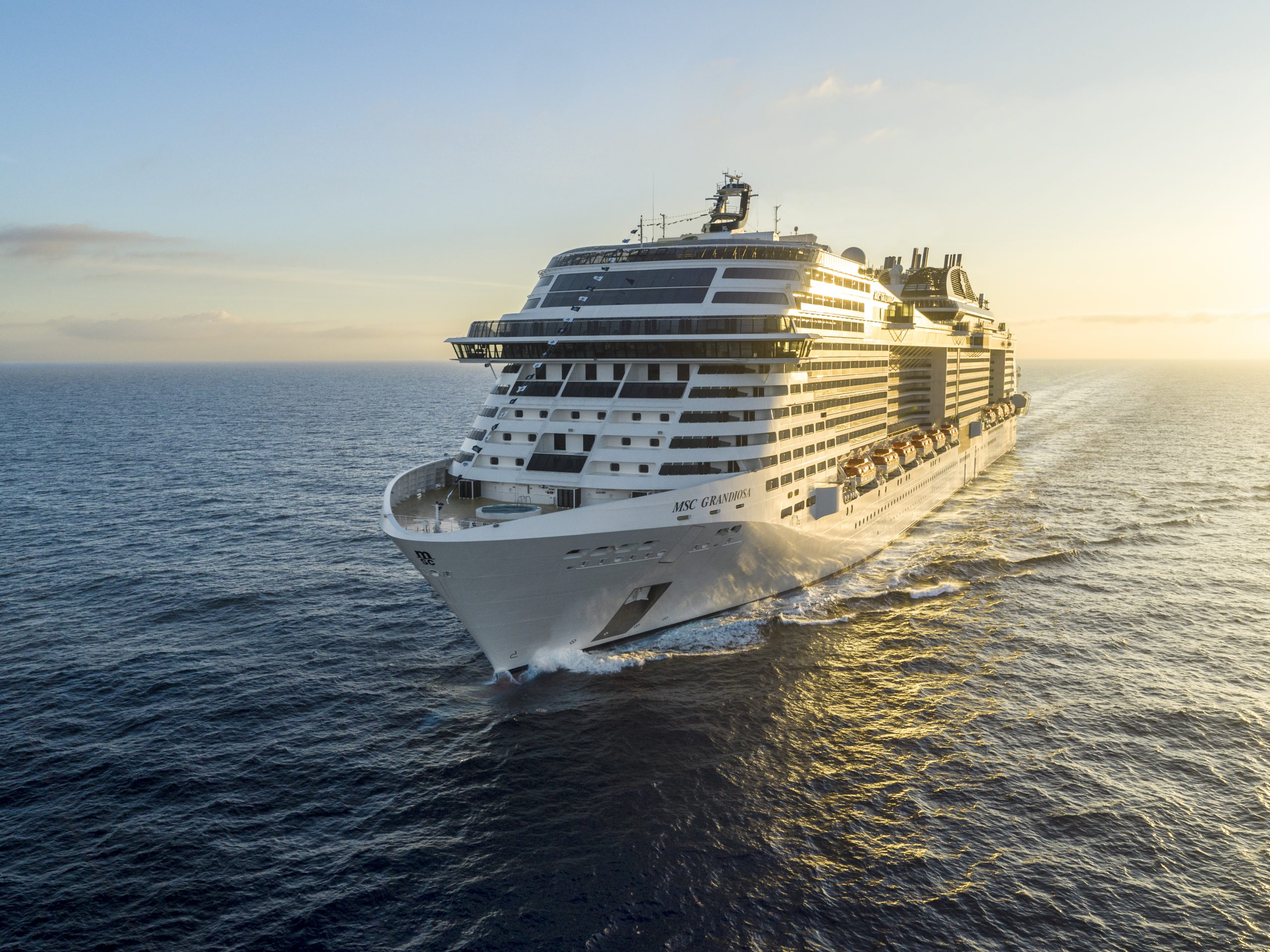 MSC Grandiosa Review: What It's Really Like | About Time ...