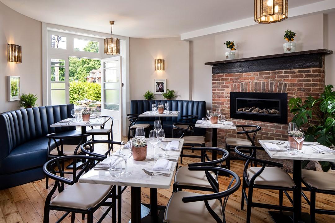 Best New Restaurants in London for January 2020