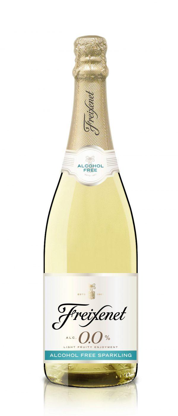 Freixenet white wine