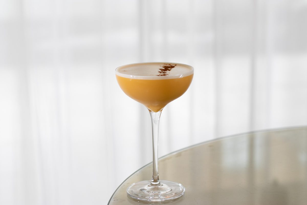 Sanderson cocktail