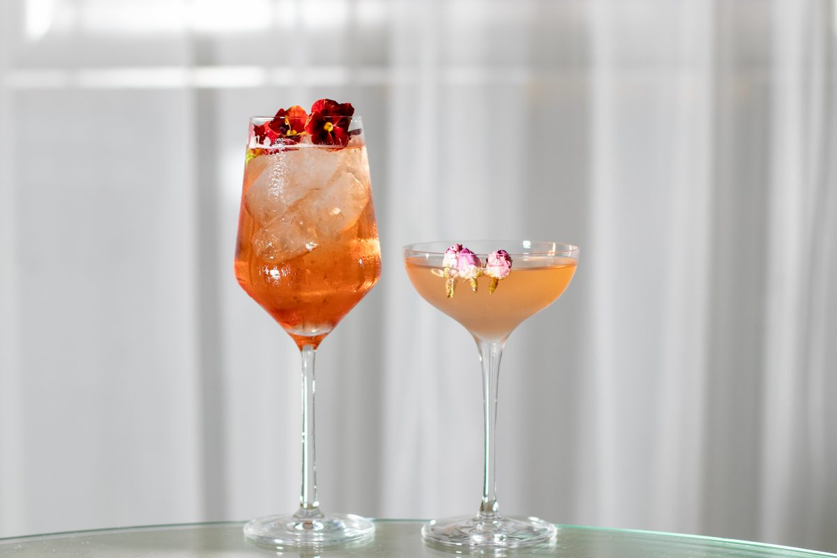 limited-edition cocktails in London