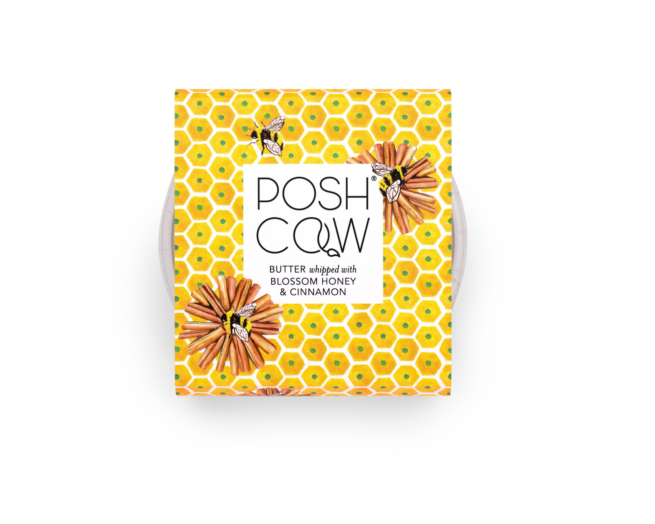 Selina and Alice Krespi, Selina and Alice Krespi interview, posh cow founders