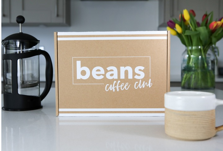 beans coffee club - father's day gifts