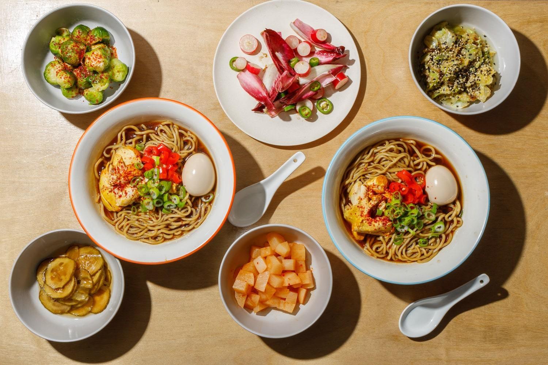 Supa Ya Ramen delivery, Supa Ya Ramen diy, Supa Ya Ramen