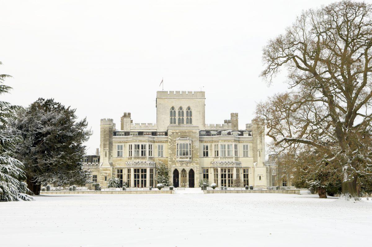 ashbridge house